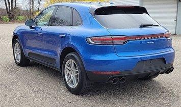 2020 Porsche Macan Base