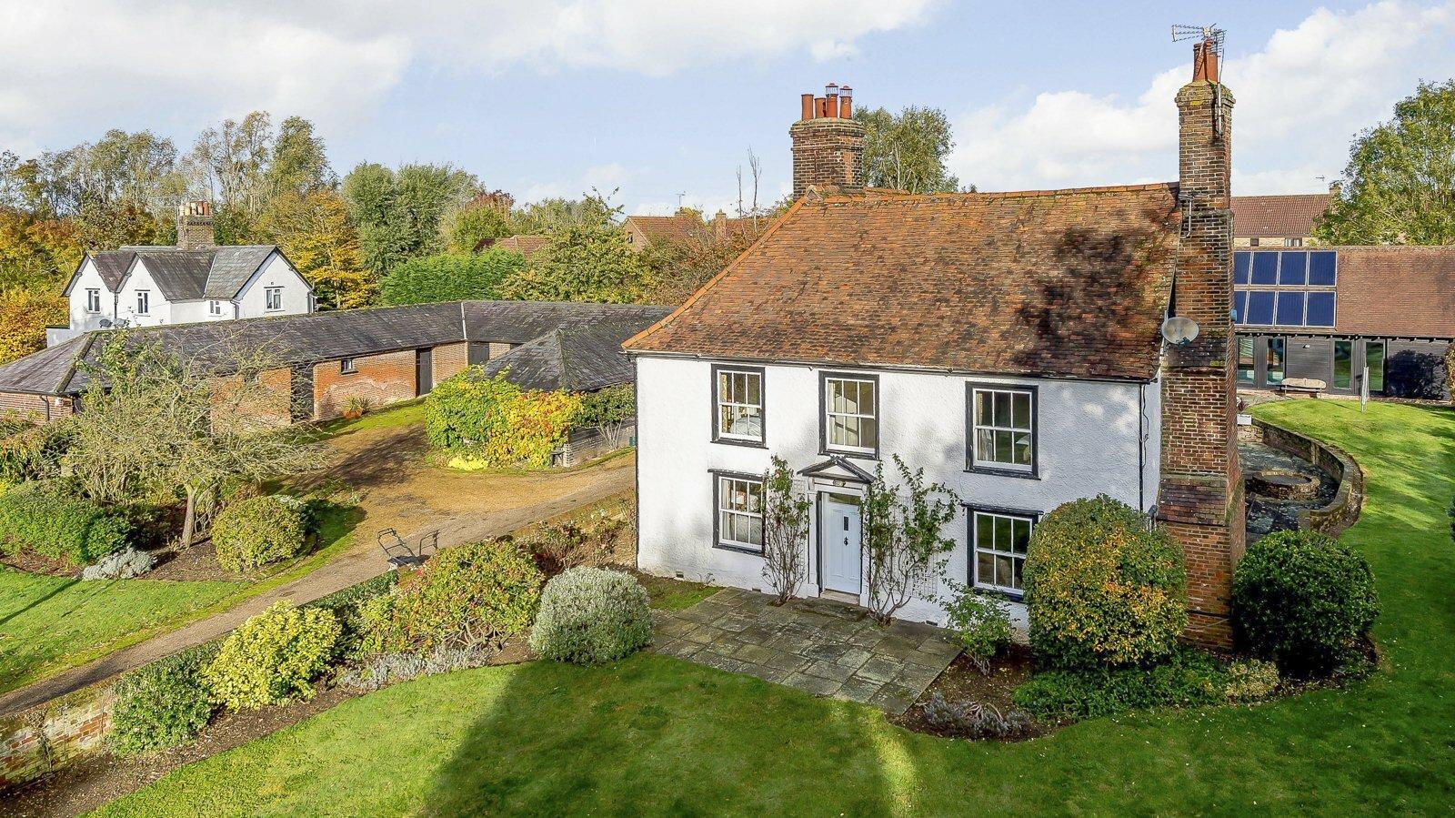 House in Harlow, England, United Kingdom 1