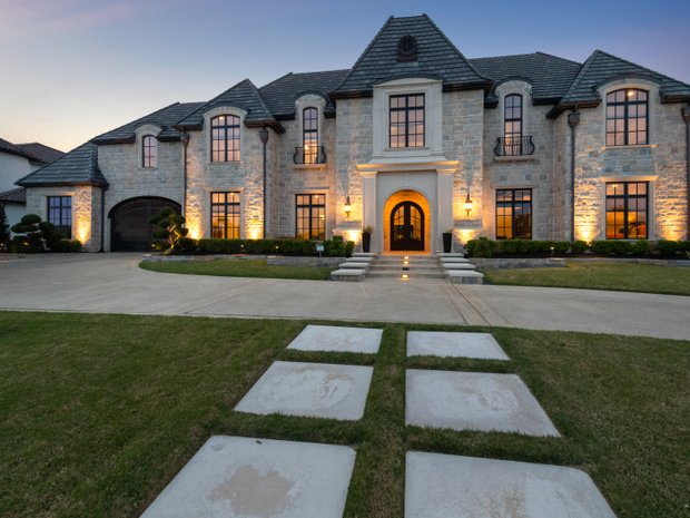 House in Grapevine, Texas, United States 1