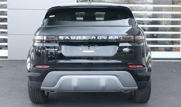 Land Rover Range Rover Evoque S