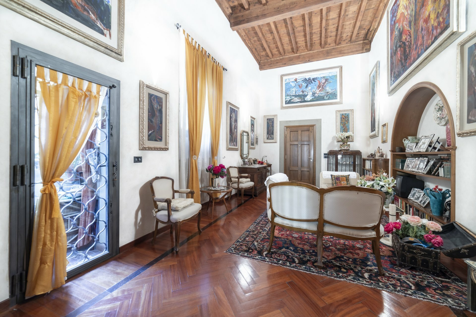 Apartment in Florence, Tuscany, Italy 1 - 11410009