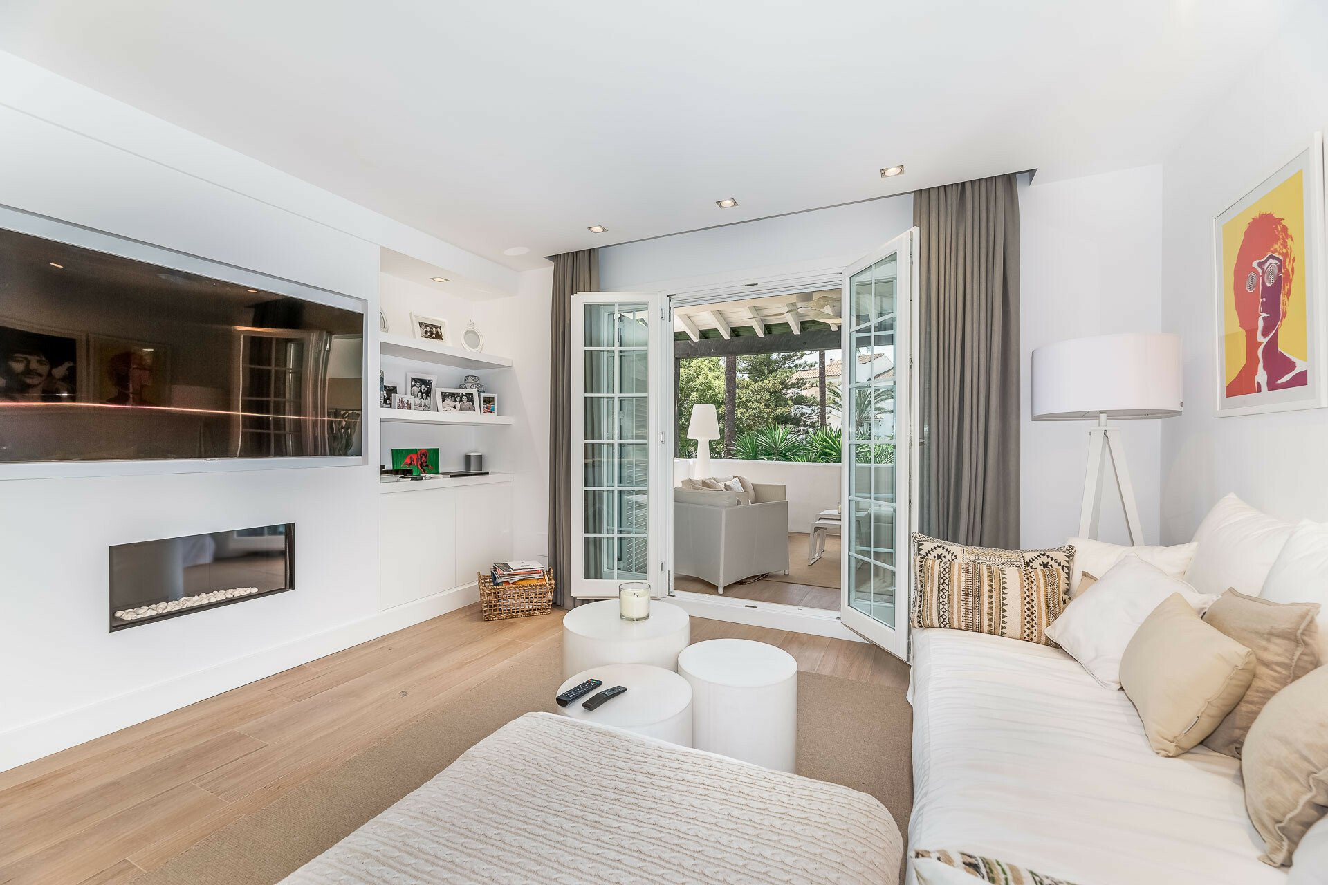 Apartment in Marbella, Andalusia, Spain 1 - 10608617