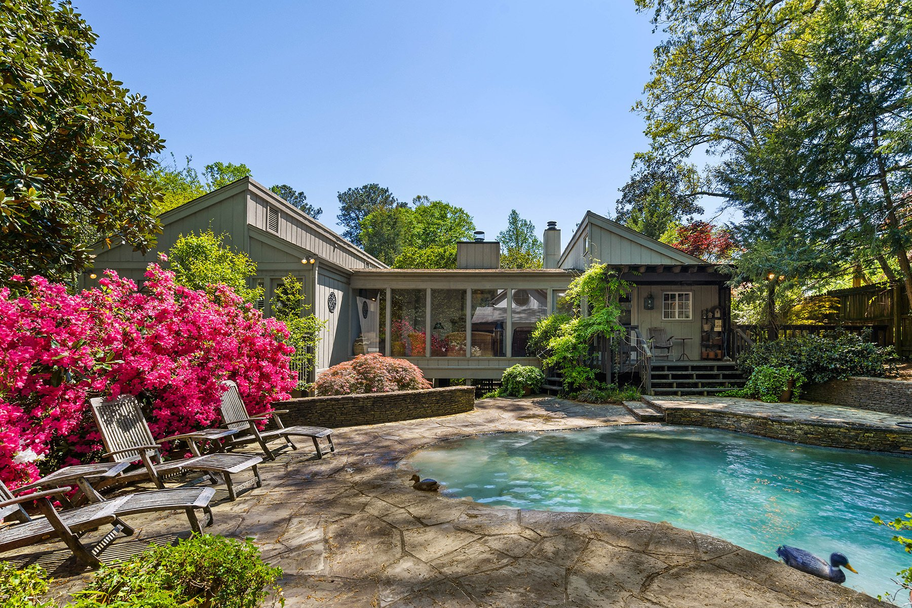 House in Atlanta, Georgia, United States 1 - 11412620