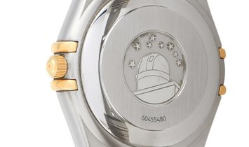 Omega Omega Constellation Automatic 35.5mm Watch 60455480