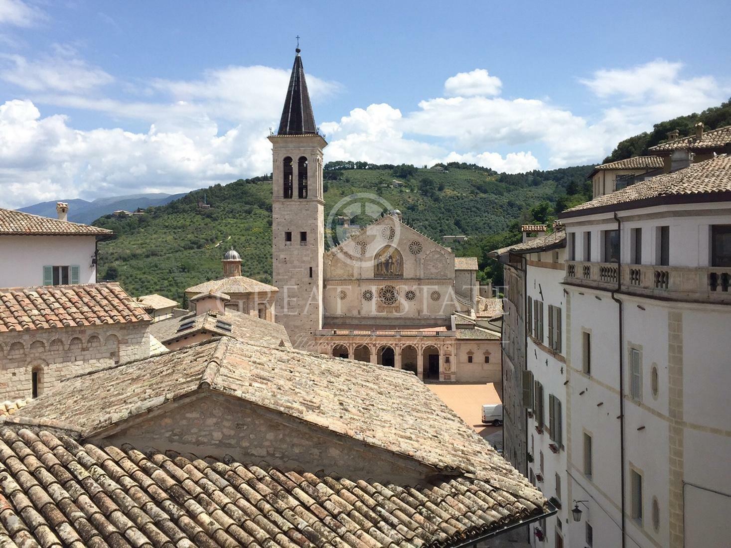 Apartment in Spoleto, Umbria, Italy 1 - 11409924