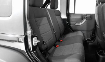2012 Jeep Wrangler Unlimited Sport $7k in Extras