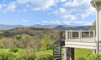Haus in Hume, Virginia, Vereinigte Staaten 1