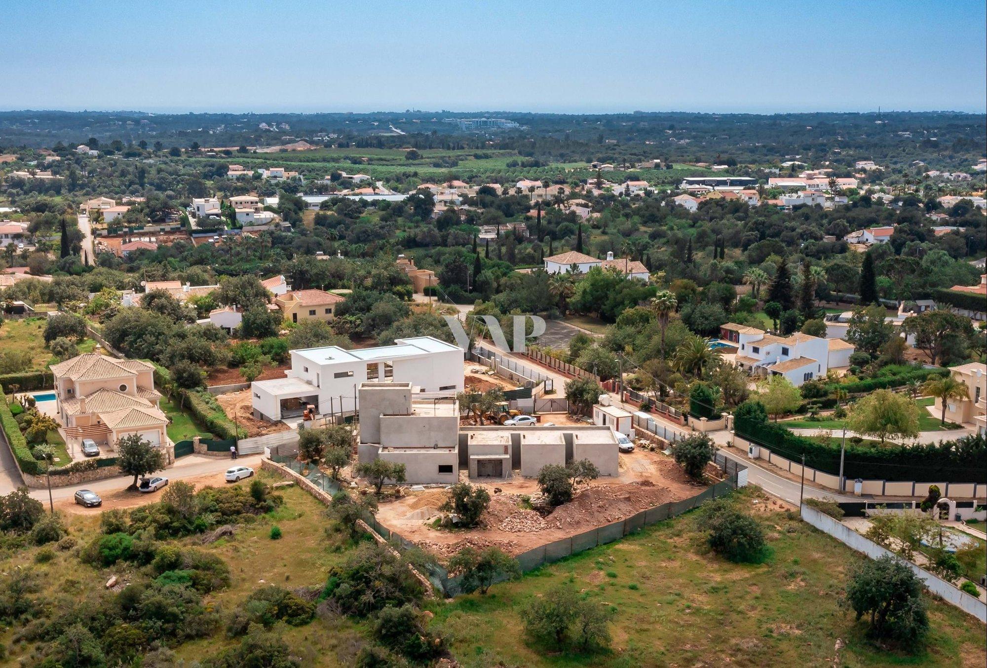 Вилла в Алмансил, Фару, Португалия 1 - 11411496