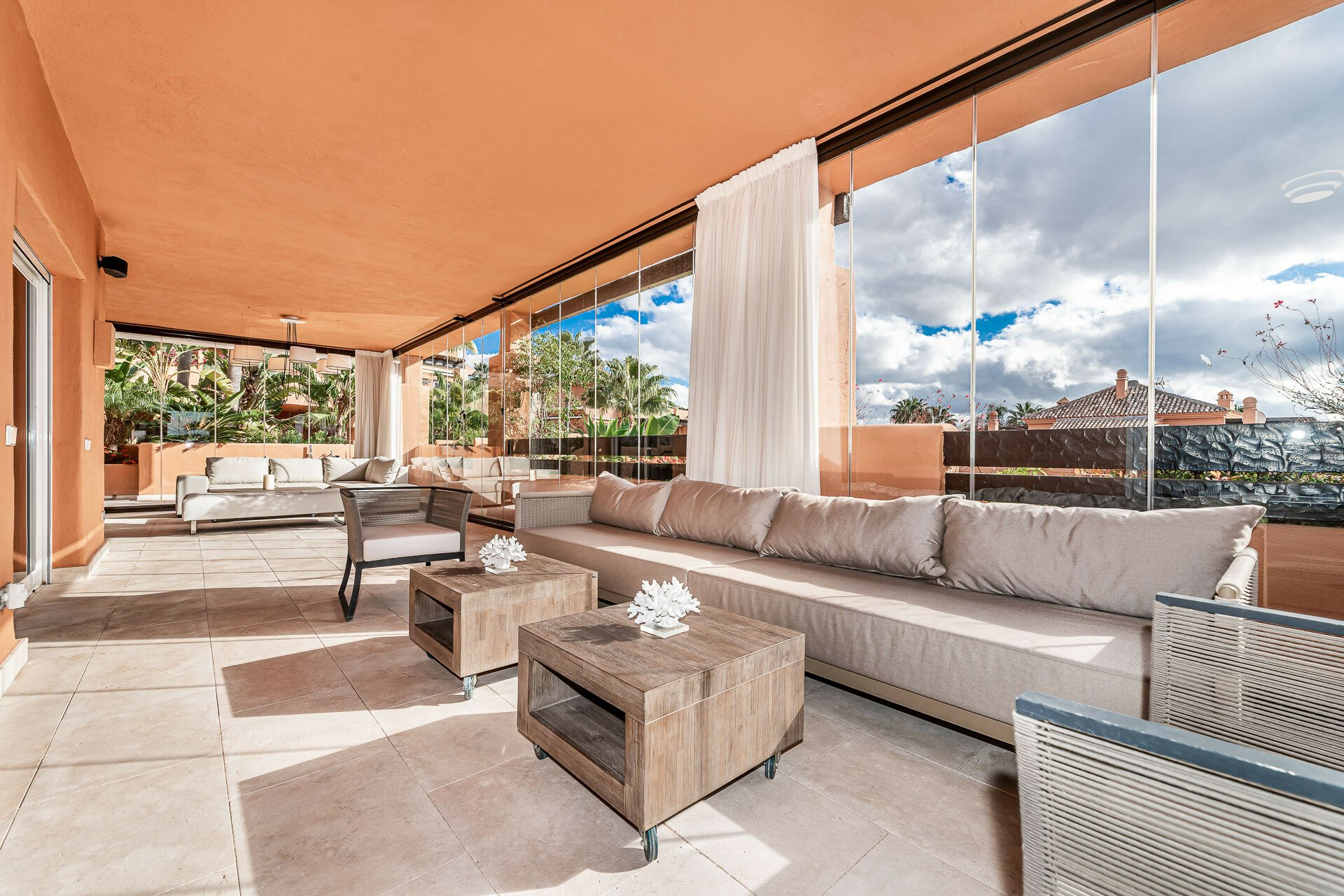 Apartment in Marbella, Andalusia, Spain 1 - 11274153