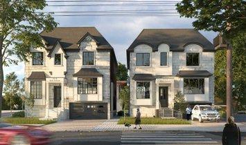 Casa en Richmond Hill, Ontario, Canadá 1