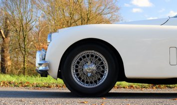 1959 Jaguar XK 150 3.8 S Drophead Coupe