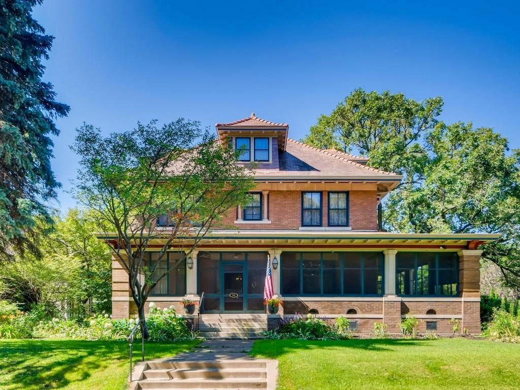 House in Saint Paul, Minnesota, United States 1 - 11411848