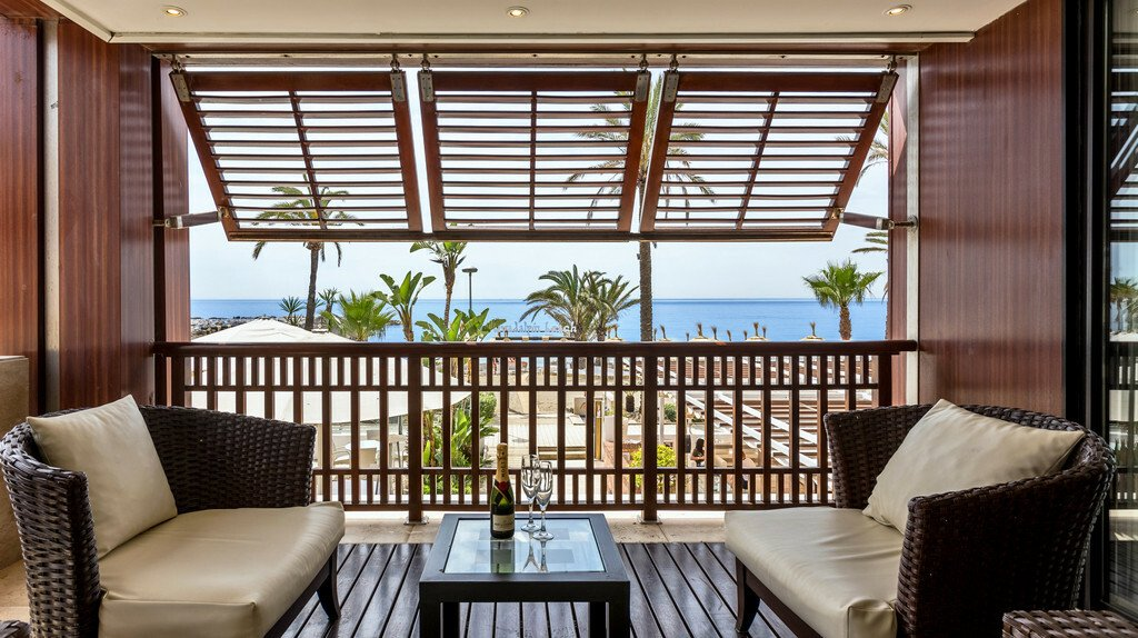 Apartment in Marbella, Andalusia, Spain 1 - 10608353