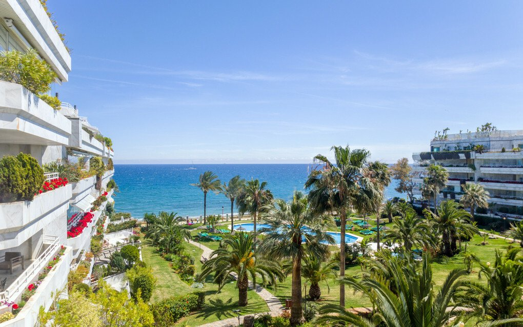 Apartment in Marbella, Andalusia, Spain 1 - 10608336