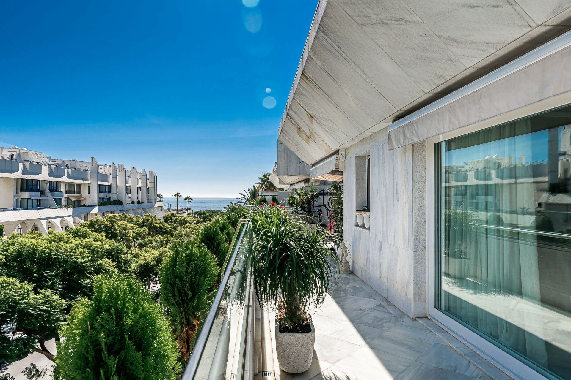 Apartment in Marbella, Andalusia, Spain 1 - 11158983