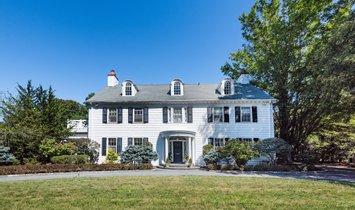 House in Barrington, Rhode Island, United States 1