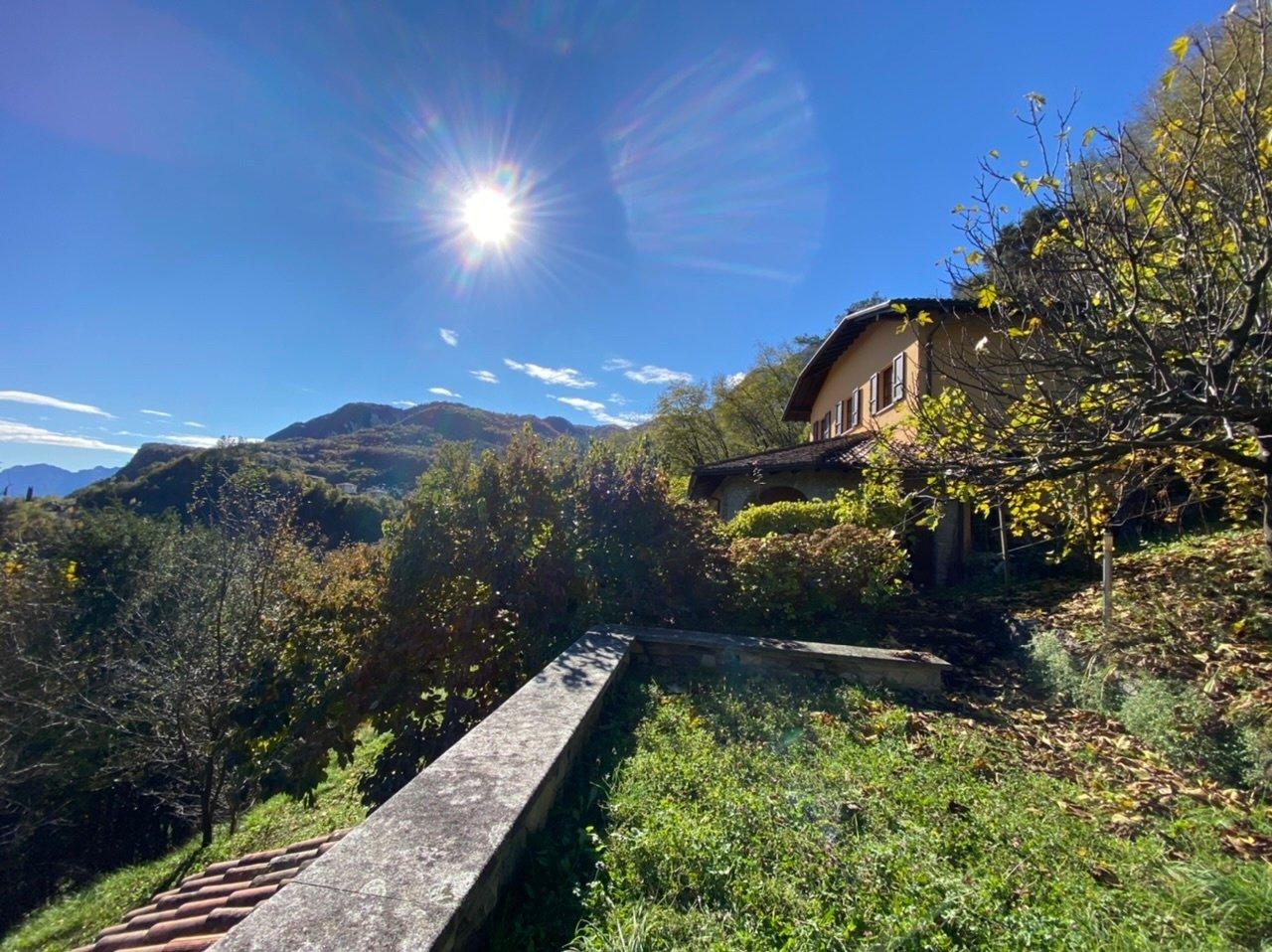 Casa a Menaggio, Lombardia, Italia 1 - 11413682