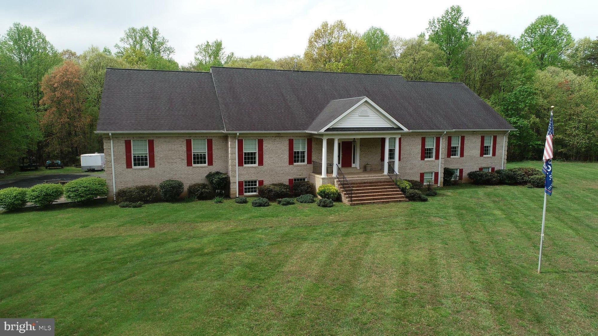 Casa a Bealeton, Virginia, Stati Uniti 1 - 11414291