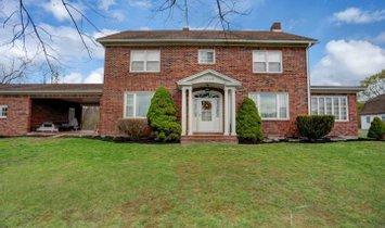 Maison à Newport, Pennsylvanie, États-Unis 1