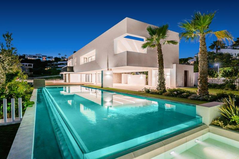 Villa in Mijas, Andalusia, Spain 1