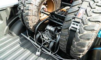 2019 Ford F150 SuperCrew Cab Raptor Pickup 4D 5 1/2 ft