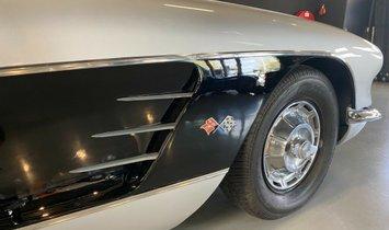 CORVETTE C1 Cabrio/Roadster 3drs