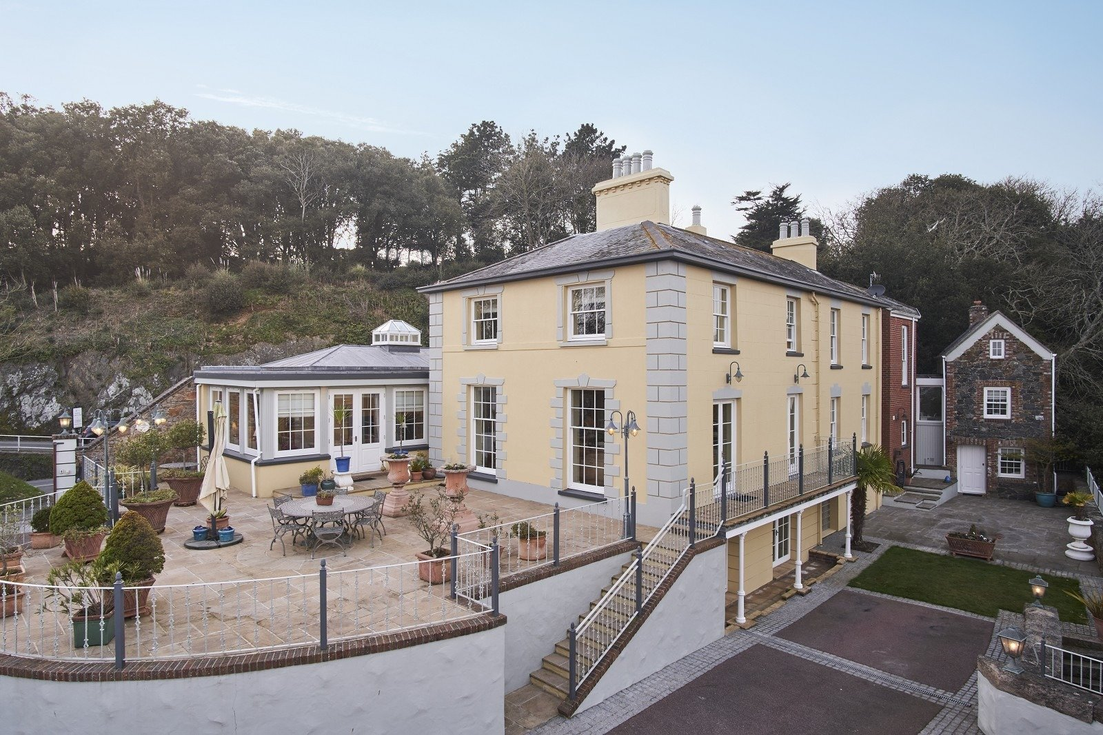 Haus in Jersey, Saint Lawrence, Jersey 1 - 11360134