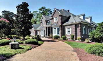 Дом в Вильямсбург, Вирджиния, Соединенные Штаты Америки 1