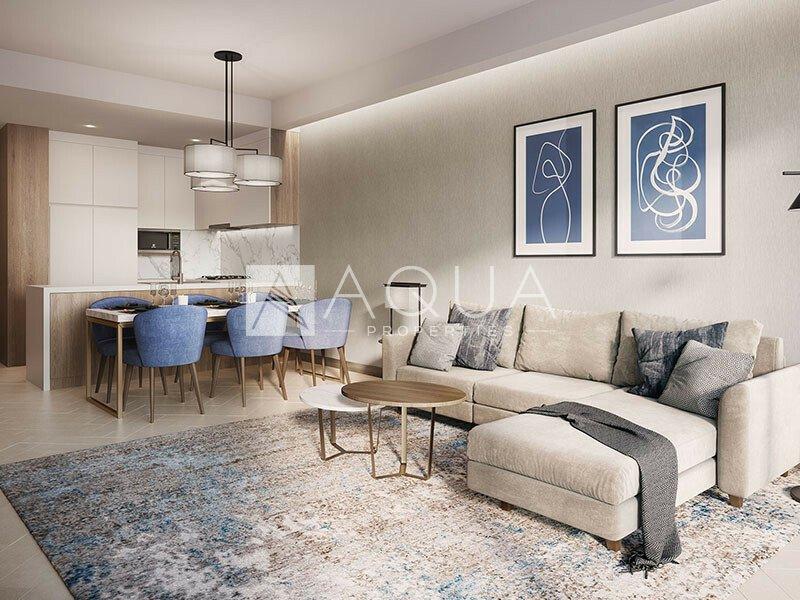 Apartment in Dubai, Dubai, United Arab Emirates 1 - 11414328