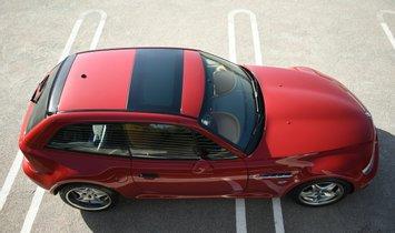 2001 BMW M Coupe 2D