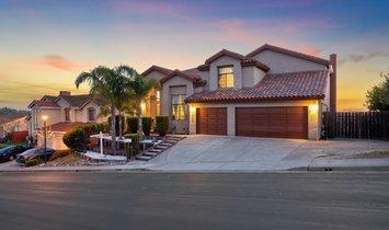 Haus in Hayward, Kalifornien, Vereinigte Staaten 1
