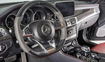Mercedes-Benz CLS AMG CLS 63 S