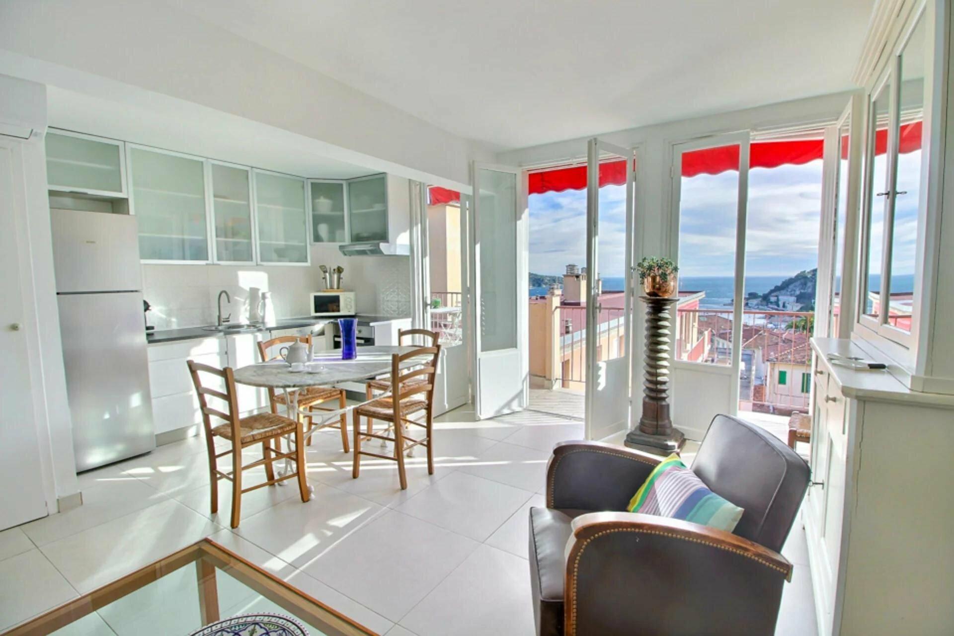 Apartment in Villefranche-sur-Mer, Provence-Alpes-Côte d'Azur, France 1 - 11326529