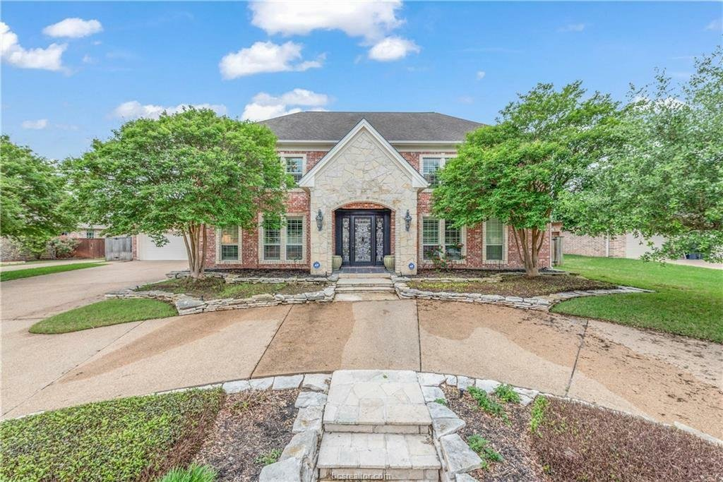 House in College Station, Texas, United States 1 - 11413979