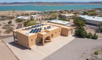Casa en Elephant Butte, Nuevo México, Estados Unidos 1