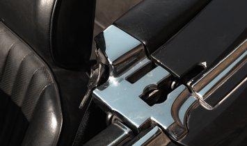1989 Mercedes-Benz SL 300