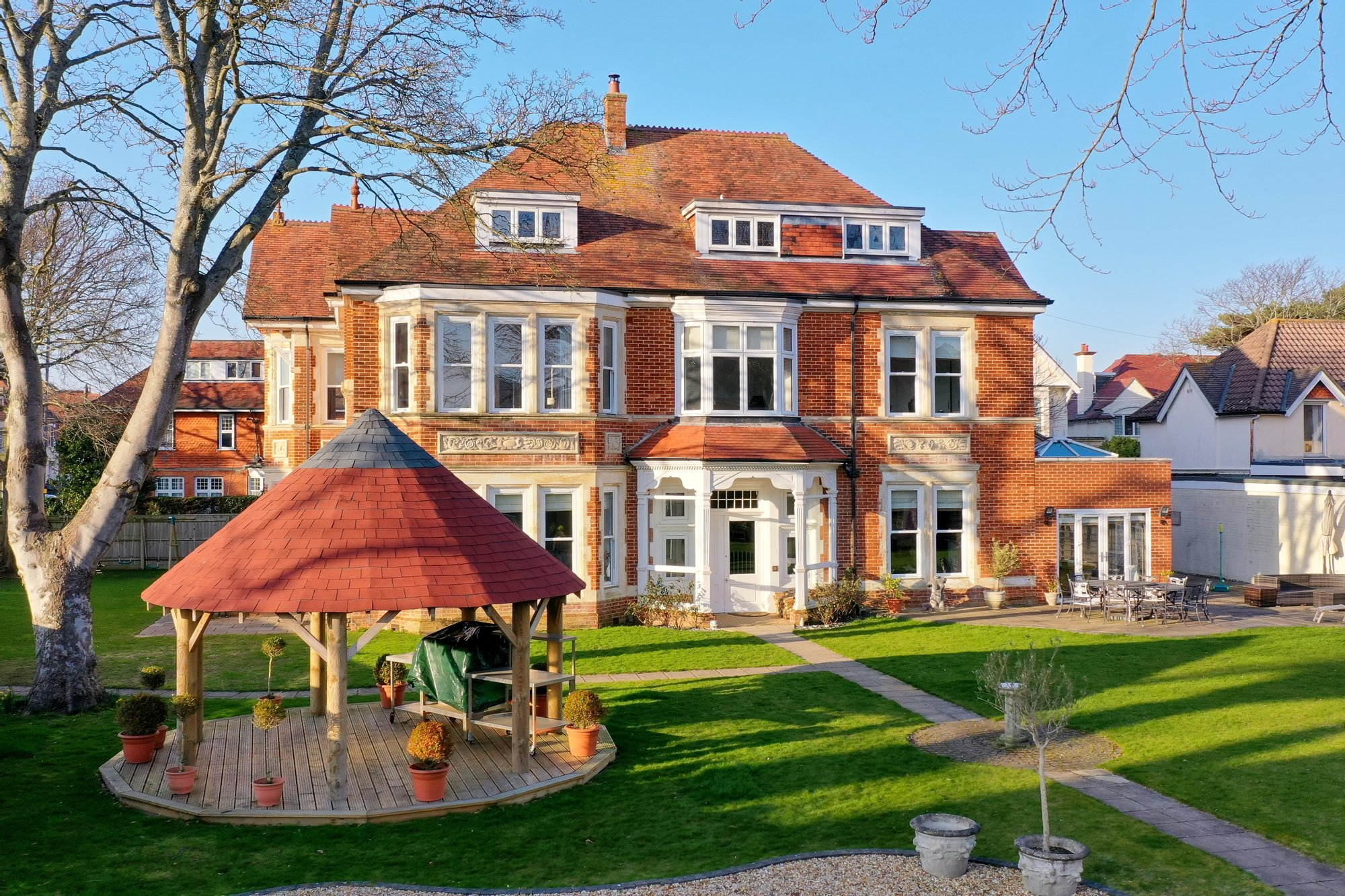 House in Boscombe, England, United Kingdom 1