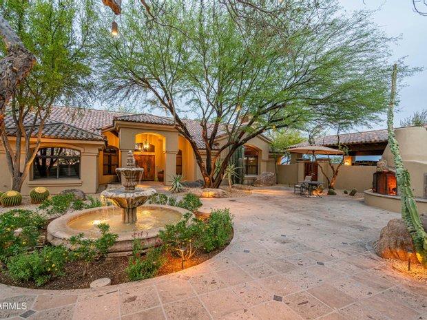 House in Wickenburg, Arizona, United States 1