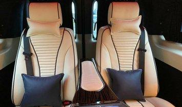 Mercedes Vito 116 CDI 163 CV LONG SELECT VIP