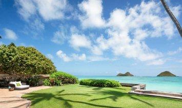 House in Kailua, Hawaii, United States 1