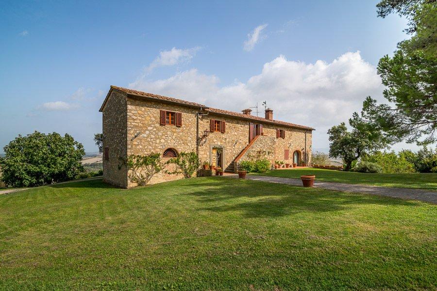 Azienda agricola a Collesalvetti, Toscana, Italia 1 - 11415047