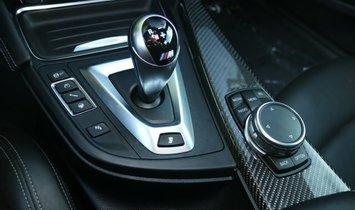 BMW M4 2DR CPE