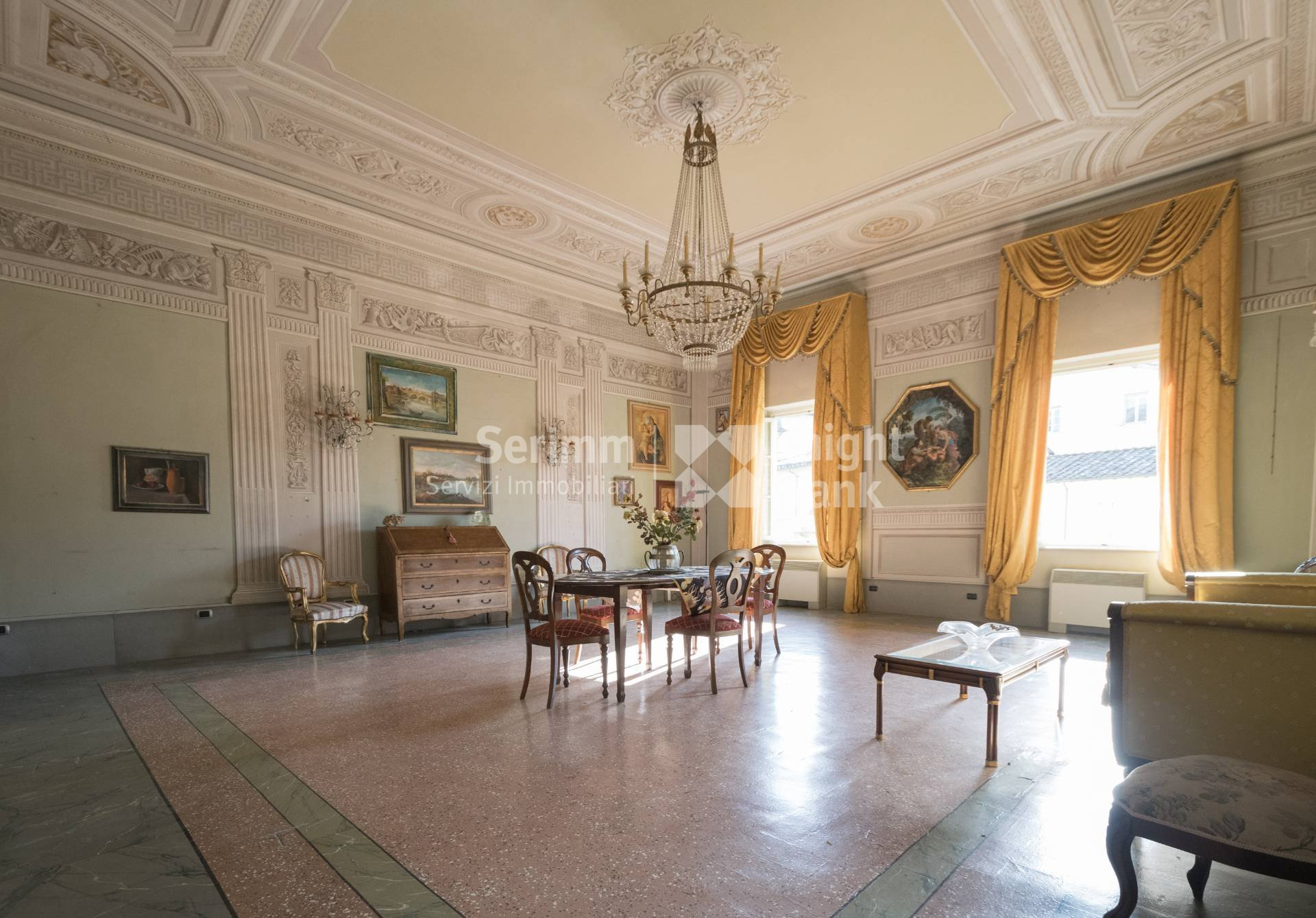 Apartment in Lucca, Tuscany, Italy 1 - 11415065