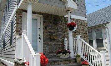 Haus in Lawrence, New York, Vereinigte Staaten 1