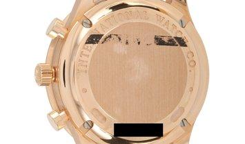 IWC IWC Portugieser Automatic Chronograph Watch 371482