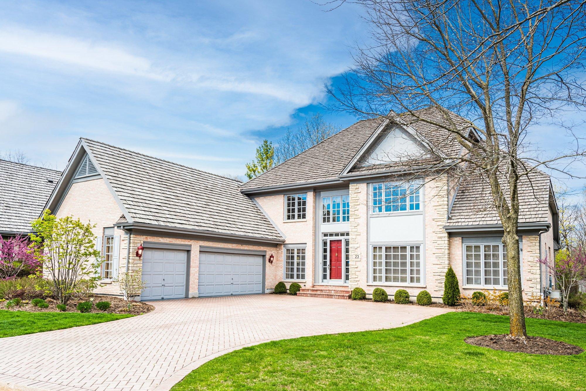 Casa a Barrington Hills, Illinois, Stati Uniti 1 - 11415327