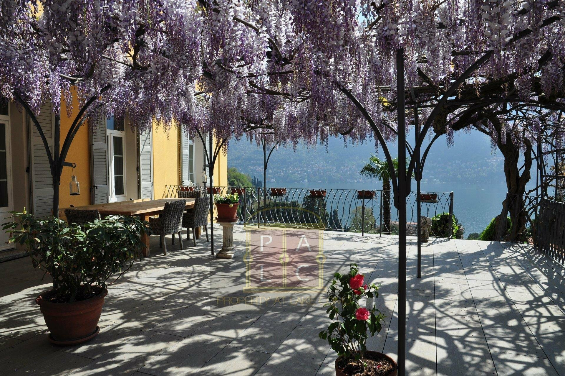 Villa in Cernobbio, Lombardy, Italy 1 - 11416104