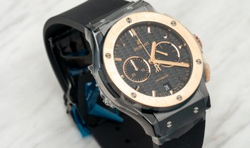 541.CO.1781.RX Hublot Big Bang Classic Fusion Ceramic King Gold 2