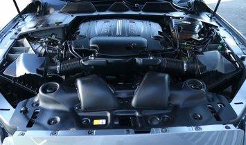 Jaguar XJ XJL Portfolio