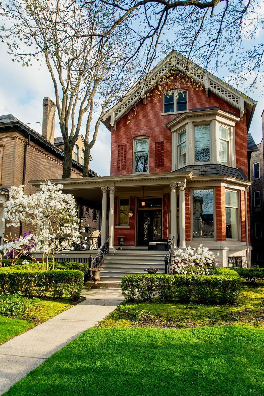 House in Chicago, Illinois, United States 1